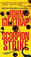 Scorpion Strike (Jonathan Grave #10)