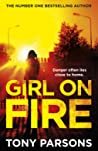 Girl On Fire (Max Wolfe, #5)