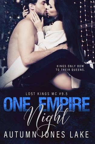 One Empire Night (Lost Kings MC, #9.5)