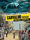 Carvalho. Tatuaje