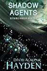 Shadow Agents (Outworld Ranger #2)