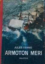 Armoton meri Jules Verne