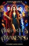 Archangel's Awakening (Cursed Angels, #3)