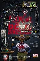 Moon Girl & Devil Dinosaur, Vol. 3: Più intelligente di tutti