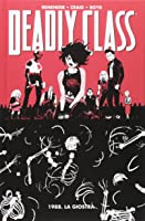 Deadly Class, Vol. 5: 1988 La giostra