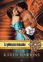 La princesse écossaise (L'Amulette Hurst, #4)