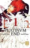 Platinum End Chap...