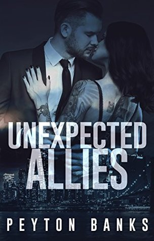 Unexpected Allies (The Tokhan Bratva, #1)