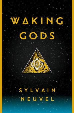 Waking Gods (Themis Files, #2)