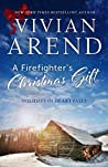 A Firefighter's Christmas Gift (Holidays in Heart Falls #1)