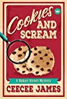 Cookies and Scream (Baker Street Mysteries #2)