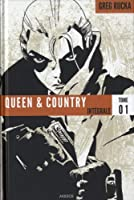 Queen & Country, intégrale, t. 01