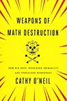 Weapons of Math D...