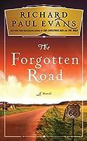 The Forgotten Road (The Broken Road #2)