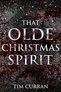 That Olde Christmas Spirit