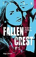 Fallen Crest - tome 1 (New Romance)