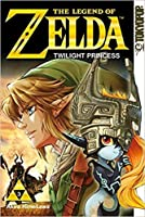 The Legend of Zelda 13: Twilight Princess 03 (The Legend of Zelda, #13)