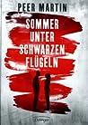 Sommer unter schwarzen Flügeln (Calvin und Nuri #1)