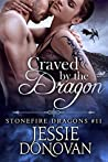 Craved by the Dragon (Stonefire British Dragons #9)