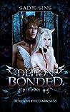 Beneath the Darkness (Demon Bonded #5)