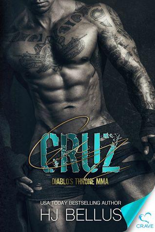 Cruz (Diablo's Throne, #1)
