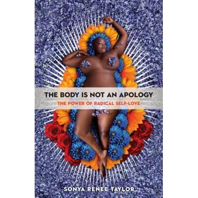 Image result for the body is not an apology