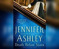 Death Below Stairs (Kat Holloway Mysteries, #1)