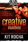 Creative Incentives (Beyond, #9.1)
