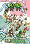Plants vs. Zombies Volume 10: Rumble at Lake Gumbo