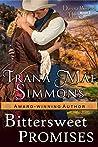 Bittersweet Promises (Daring Western Hearts Series, #2)