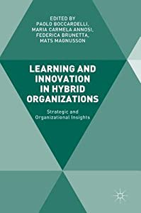 Learning and Innovation in Hybrid Organizations: Strategic and Organizational Insights