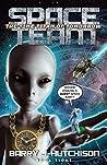 The Time Titan of Tomorrow (Space Team, #8)