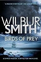 Birds of Prey: The Courtney Series 9