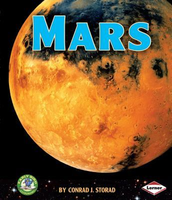 Mars Conrad J. Storad