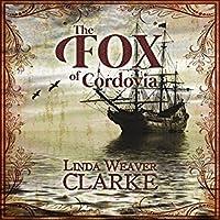 The Fox of Cordovia (Rebel Series #3)