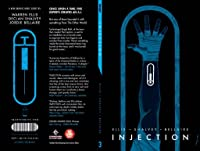 Injection, Vol. 3 (Injection, #3)