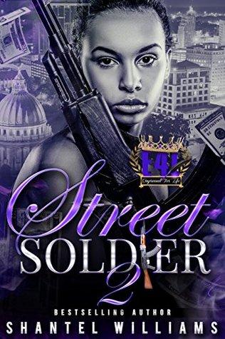 Street Soldier : Part 2