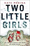 Two Little Girls (Jessie Flynn, #3)