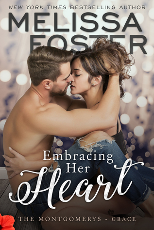 Embracing Her Heart (The Bradens & Montgomerys: Pleasant Hill - Oak Falls, #1