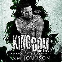 Kingdom (Avenues Ink, #2)