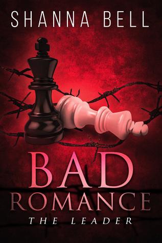 The Leader (Bad Romance #1)