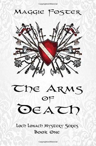 The Arms of Death (Loch Lonach #1)