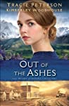 Out of the Ashes (The Heart of Alaska, #2)
