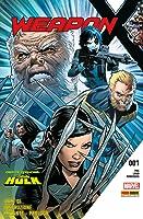 Weapon X Vol. 1: Armi di distruzione mutante - Prologo