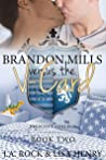 Brandon Mills versus the V-Card (Prescott College, #2)
