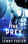 The Prey (Betania Breed, #2)