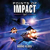 Points of Impact (Frontlines #6)