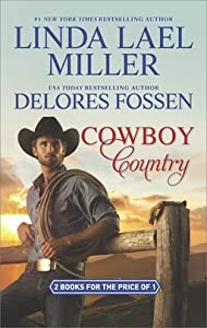 Cowboy Country: The Creed Legacy\Blame It on the Cowboy