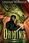 Origins (Heritage of Power, #3)
