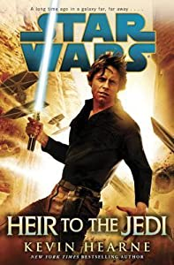 Heir to the Jedi (Star Wars: Empire and Rebellion, #3)